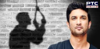 Sushant Singh Rajput Fan Commits Suicide in Nayagaon Chandigarh   Bollywood