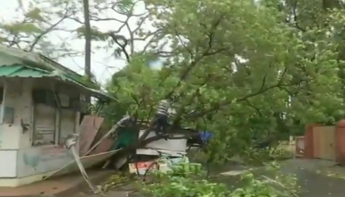 Cyclone Nisarga | Cyclone Nisarga Updates | Hindi News