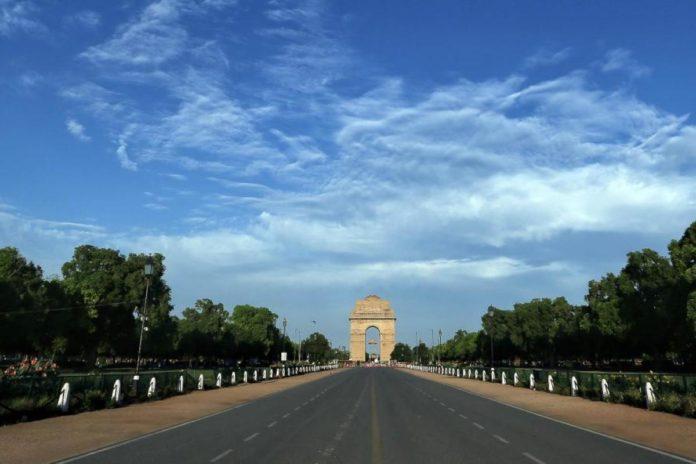Delhi Air Quality Satisfactory