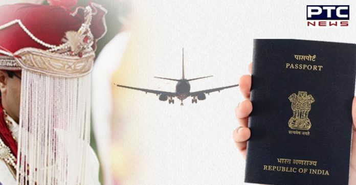 450 passports Cancelled of fraudulent NRI grooms
