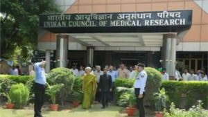 Bharat Biotech Indian Vaccine human trials before 15th August ICMR