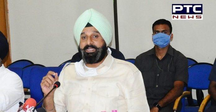 Bikram Majithia   Punjab Fake COVID-19 Reports Scam   EMC Hospital