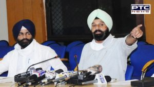 Bikram Singh Majithia says Advisor appointed without cabinet approval and given unprecedented salary of Rs 2.60 lakh per month