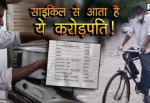 Chaiwala turned out to be a loaner of crores Kurukshetra News