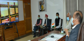 Chief Minister Jairam Thakur on Corona Cases Increase in Himachal