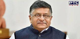 IT Minister Ravi Shankar accuses Facebook India of being bias