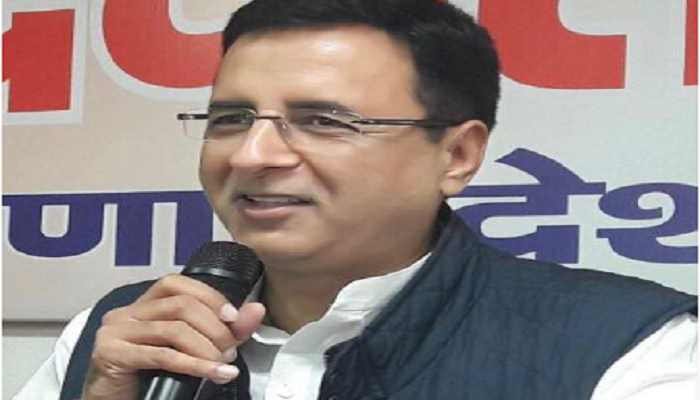 Colleges and universities fees in Haryana should be waived half demanded Surjewala