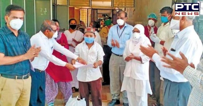 Coronavirus cases in India Cross 6.04 Lakh and Death Toll | Recovery Rate vs Active Cases
