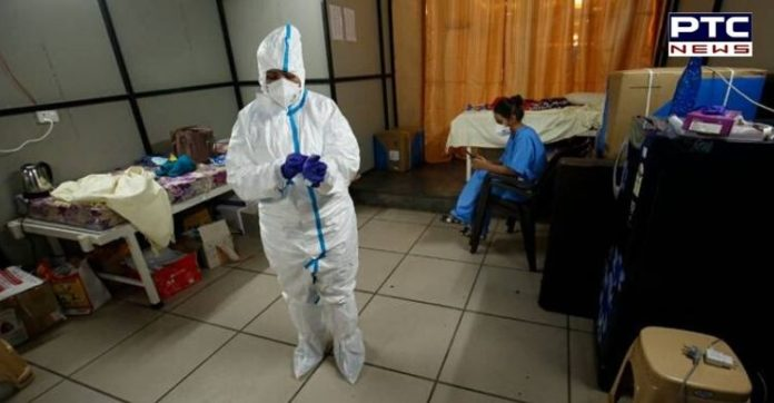Coronavirus Mohali New Cases   Kharar, Nayagaon and Zirakpur