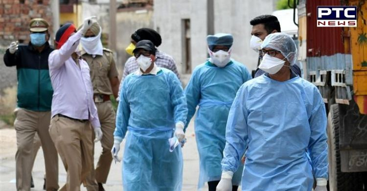 Punjab: Dead bodies of Coronavirus Patients Exchanged in Guru Nanak Hospital Amritsar
