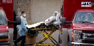 Coronavirus US Cases and Death Toll | Johns Hopkins University