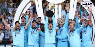 ICC launches Men's Cricket World Cup Super League | Road to 2023