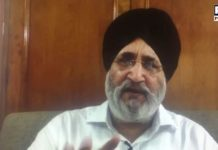 SAD Daljit Cheema on Punjab Farmers | State exchequer
