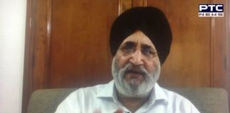 SAD Daljit Cheema to Captain Amarinder on Bargari Sacrilege