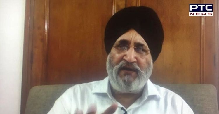 SAD Daljit Cheema to Captain Amarinder on Bargari Sacrilege