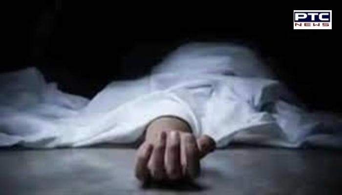 Andhra Pradesh News | 9 people died consuming sanitizer in Prakasam district