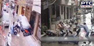 Delhi Shakarpur Kidnapping Case   Mom, neighbours save minor