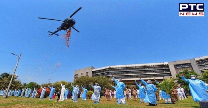 Doctors Day 2020   Narendra Modi, Ram Nath Kovind Sukhbir Singh Badal Extend Wishes