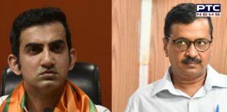 Gautam Gambhir Calls Arvind Kejriwal Tughlaq | Coronavirus Delhi