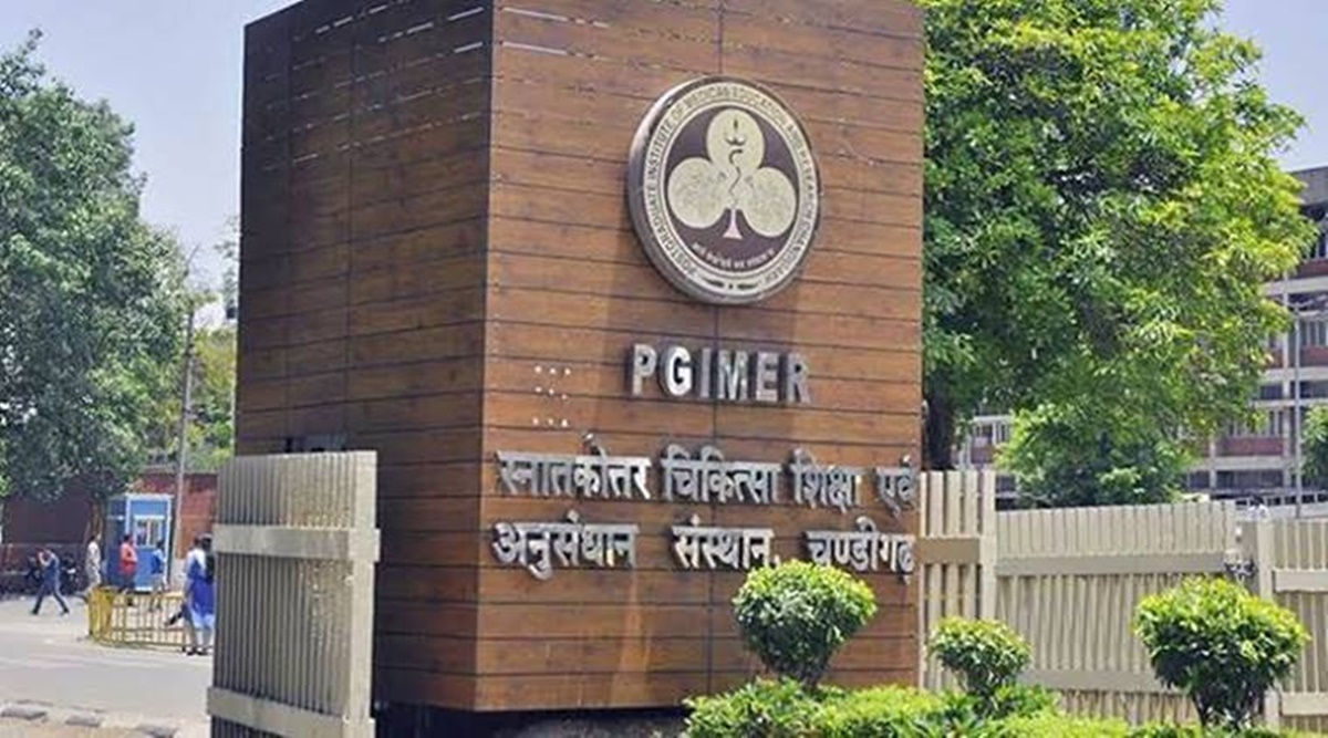 Governor seeks help of PGIMER, Chandigarh in combating COVID-19
