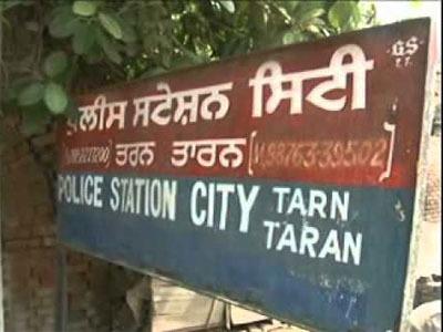 Granthi molests minor in Khemkaran Tarn Taran