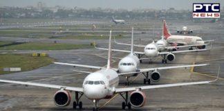 Ban on international flights extended, details inside