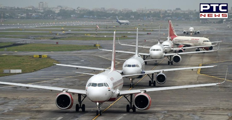 Ban on international flights extended: After MHA announced fresh COVID-19 guidelines, the DGCA extended suspension of international flights.