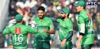 Pakistan cricketer Haris Rauf Coronavirus Negative | England Tour