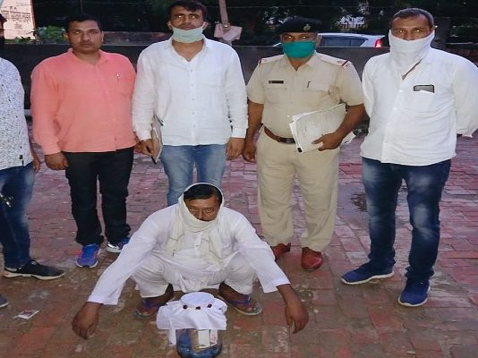 Haryana: Smack worth Rs 1.75 crore seized in Jind
