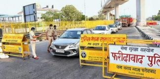 Haryana may impose restrictions in districts bordering Delhi