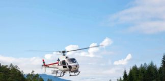 Heliport at Sanjauli | Chief Minister Jai Ram Thakur