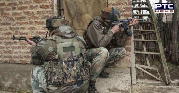 Jammu and Kashmir Sopore Encounter | Militant Killed