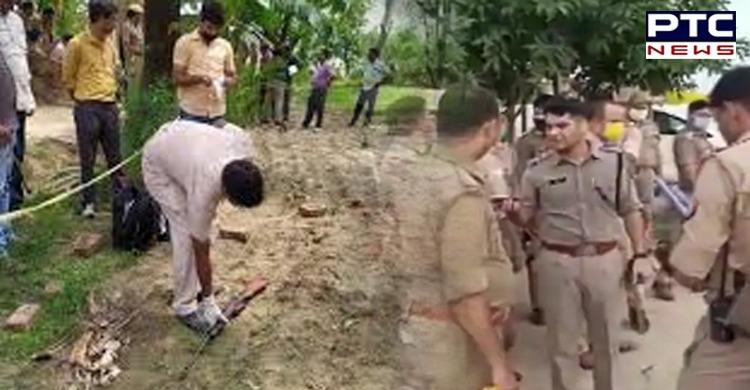 Uttar Pradesh Kanpur Police Encounter News | Vikas Dubey | Dikru Chaubeypur