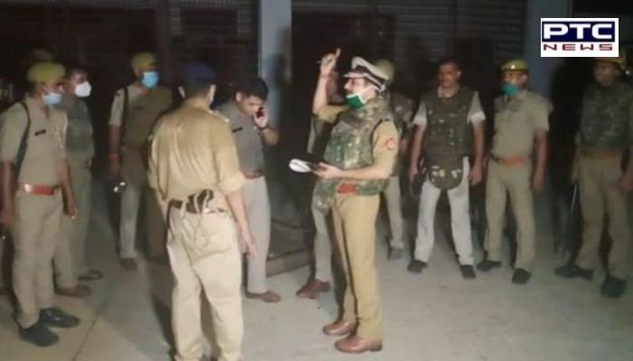 Kanpur Encounter : 8 Policemen martyred in encounter In Kanpur