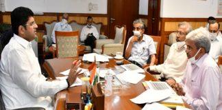 Mahagram scheme Haryana | Haryana Govt | Dushyant Chautala