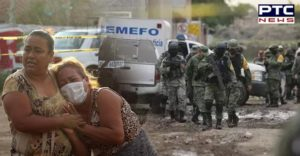 Mexico Firing In News : 24 shot to death in attack on drug rehab center in Mexico