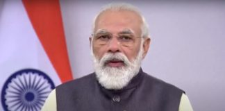Narendra Modi United Nations ECOSOC
