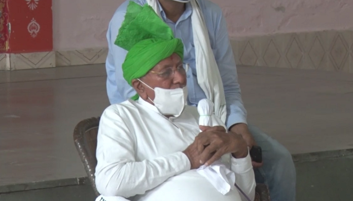 Former CM OP Chautala said people who left us are not considering us as family