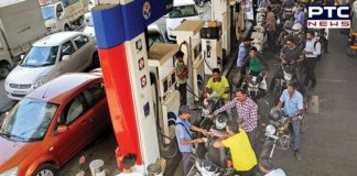 Petroleum Minister Dharmendra Pradhan on Petrol and Diesel Price Hike