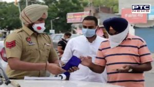 linemen -Police : Punjab Police cut off Powercom linemen's challan, SDO cuts off power connection to police station