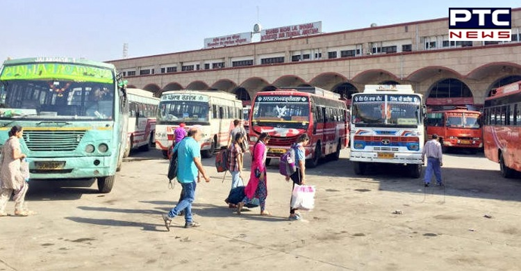 Bus operators in Punjab: CM Captain Amarinder Singh ordered 100 percent waiver on Motor Vehicle Tax till December.