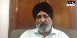 Daljit Cheema on Punjab Health Services Amid COVID 19 Crisis