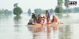 Punjab Government Flood Control Measures | Captain Amarinder Singh