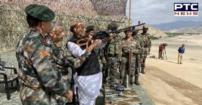 Defence Ministry import embargo 101 items | Rajnath Singh | Atmanirbhar Bharat
