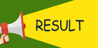Results of online competition announced on Covid-19
