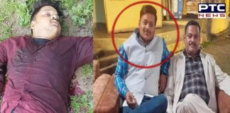 Right-hand of gangster Vikas Dubey shot dead in an encounter