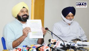 SAD demands independent probe into Insurance fraud perpetrated by Sukhjinder Randhawa