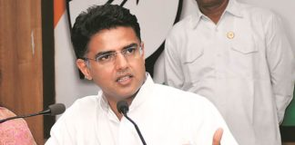 Sachin Pilot removed as Deputy Chief Minister