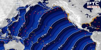 US Tsunami Warning After Alaska Earthquake | Alaskan coast