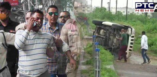 Vikas Dubey Encounter   Reaction of Priyanka Gandhi, Akhilesh Yadav   Kanpur Shooting Case